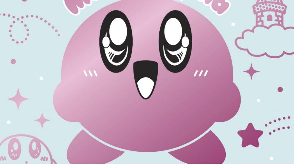 Kirby Manga Mania Has Nintendo's Pink Puffball Goin' Buckwild