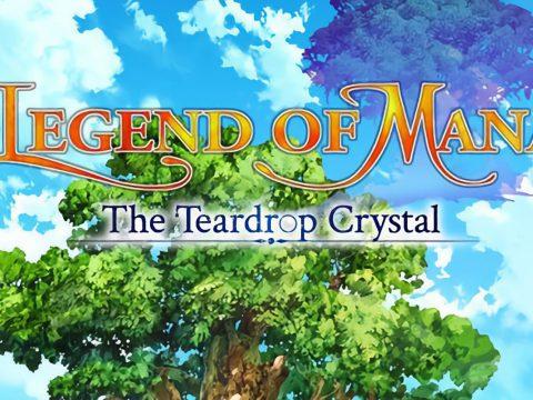 Legend of Mana JRPG Gets Anime Adaptation