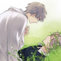 Juné Bringing Complete Series of Only the Flower Knows to Print