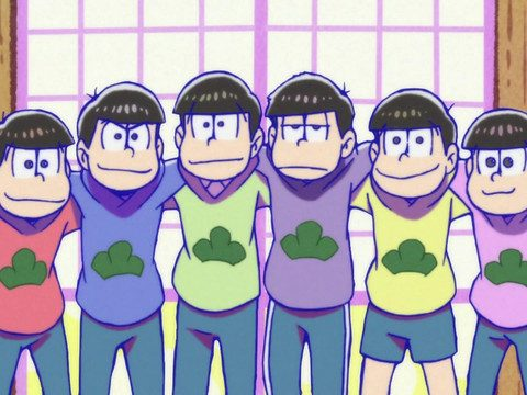 Mr. Osomatsu Lines Up More Anime in 2022, 2023