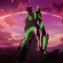 "After Rebuild of Evangelion, Some Fans Suffer ""Eva Loss"""