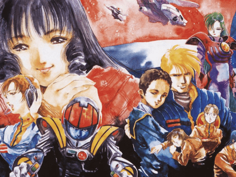 French Director Turns to Crowdfunding for Macross Documentary