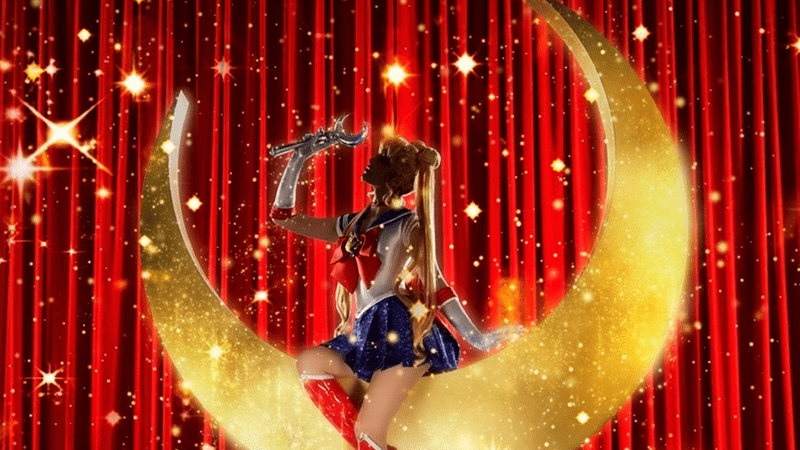 Sailor Moon Stage Shows That Put Magical Girls in the Spotlight