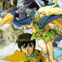 Anime TTRPGs That Immerse You in the Worlds of Your Favorite Series