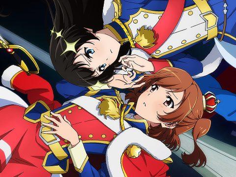 Feel the Drama with These Takarazuka Inspired Anime Series