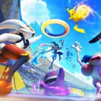 Pokémon Unite Drops Trailer, Reveals Release Months