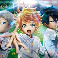 Visit Grace Field House in Immersive The Promised Neverland Exhibit
