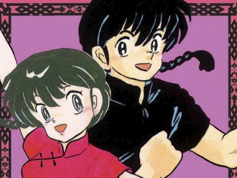 Manga Legend Rumiko Takahashi Joins Twitter, Asks for Fan Questions