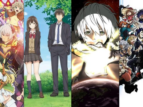 What's Been Your Favorite Anime of Spring 2021? Vote Here!
