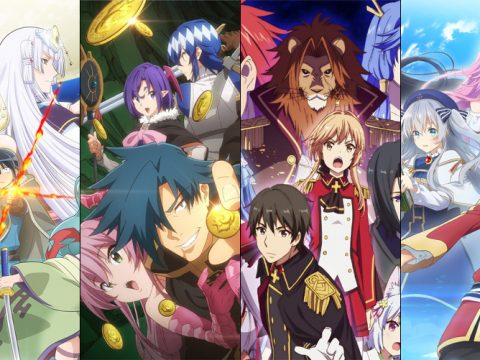 What Summer 2021 Anime Are You Most Excited For? Vote here!