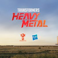 Niantic Is Coming Out With Real-World AR Game TRANSFORMERS: Heavy Metal