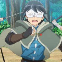 New Tsukimichi -Moonlit Fantasy- Trailer Plays Opening Theme Song