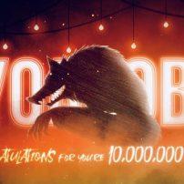BEASTARS Season 2 OP Music Video Racks Up 100 Million Views