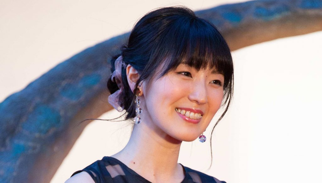 Mikasa and Violet Evergarden Actress Ties the Knot