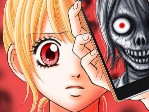 Secret Urban Legends Is a Horror Shojo Manga To Give You Quick Chills