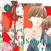 Something's Wrong With Us Manga Has Concluded