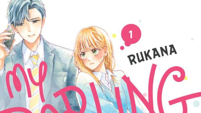 My Darling Next Door Is an Honest Shojo Manga About Unrequited Love