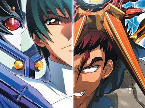 Discotek's Justin Sevakis Talks About Bringing Out Hidden Anime Gems