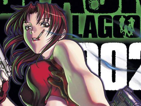 Black Lagoon Manga Author Says Depression 'Hasn't Gone Away'