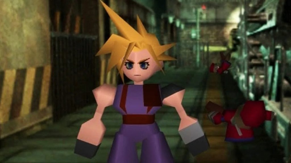 Visual Quality of '90s Video Games Disparaged Online