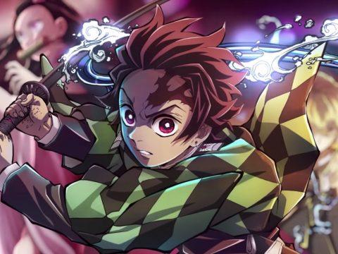 Funimation Announces Demon Slayer Season 2 Simulcast Plans