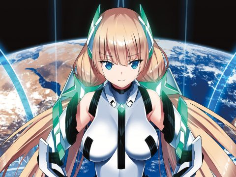 Expelled from Paradise Staff Working on New Movie