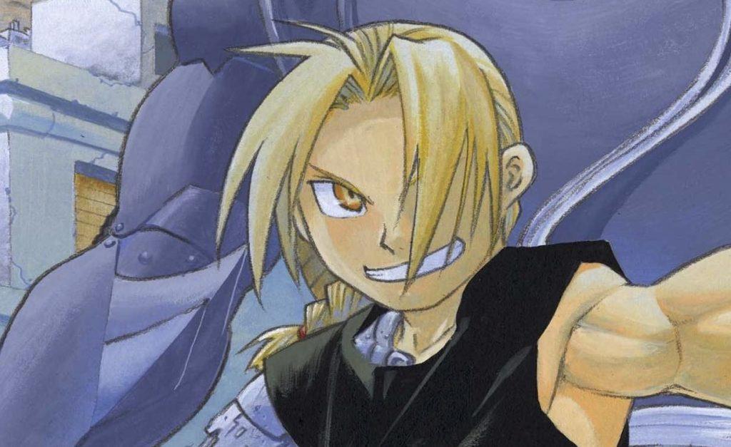 Fullmetal Alchemist Manga to Celebrate 20th Anniversary with Special Program