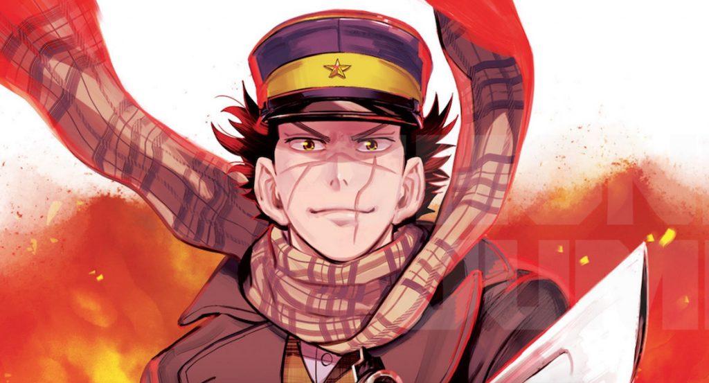 Golden Kamuy Manga Heads Toward Its Final Chapter