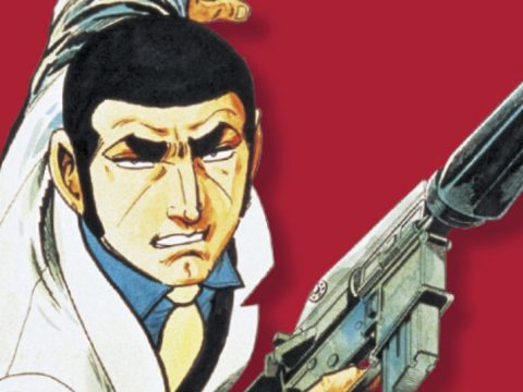 Golgo 13 Manga Nabs World Record for Most Published Volumes
