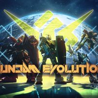 First-Person Shooter Game Gundam Evolution Coming Next Year