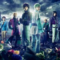 Second Gundam 00 Stage Play Rescheduled for February 2022