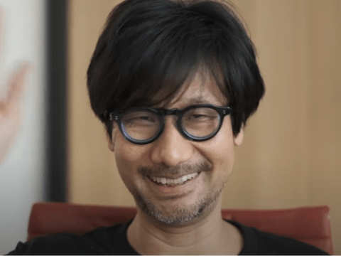 Metal Gear Solid Creator Signs Letter of Intent with Microsoft