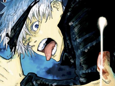 JUJUTSU KAISEN Manga Returns from Hiatus on August 1