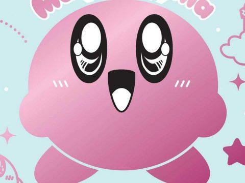 Kirby Manga Mania [Manga Review]
