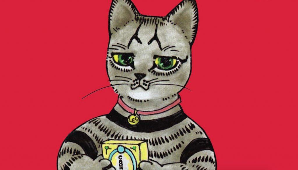 Moto Hagio's All-Ages Manga Lil' Leo Stars an Endearing Talking Cat