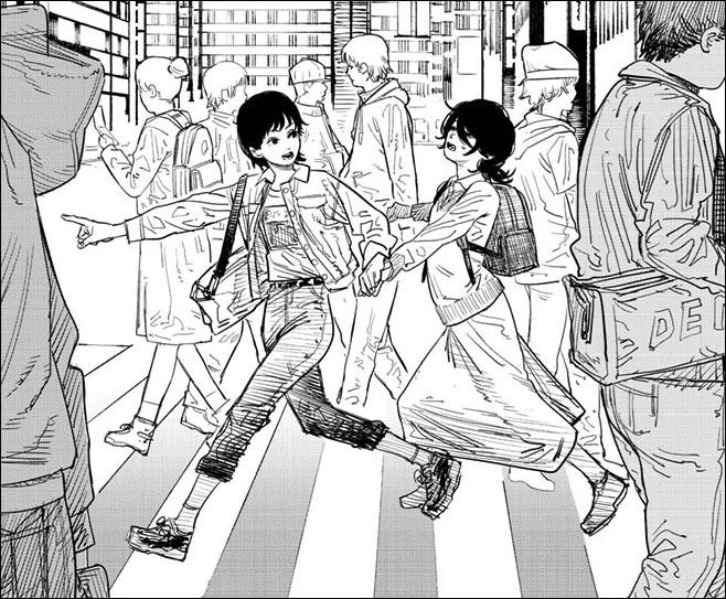 Chainsaw Man Creator's New One-Shot Manga Is Free Online