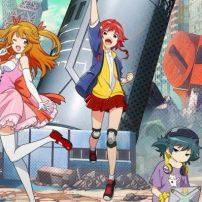 Rumble Garanndoll Isn't the Only Anime Protecting Fandom