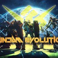Gundam EVOLUTION Is the Latest in Cool Gundam Video Game Titles