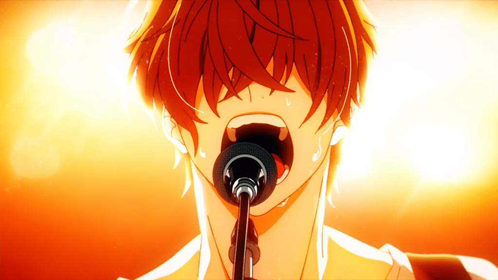 Get in Tune with More Music-Centric Anime Like given