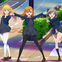 Three Love Live! Anthems We Love in Honor of Liella!'s Debut