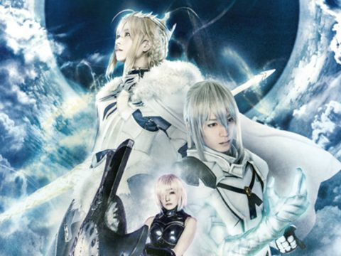 Three Game and Anime Musicals We Never Saw Coming