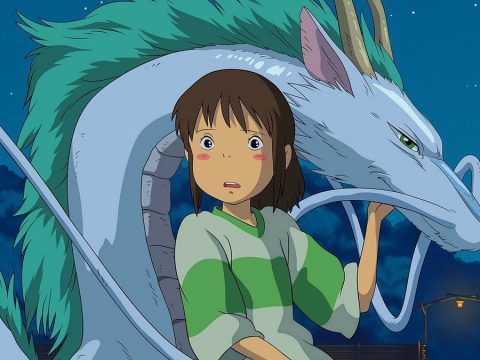 Learn About the Voices of Spirited Away for Its 20th Anniversary