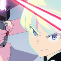 Three Names to Look for in the Upcoming Star Wars Anime Project