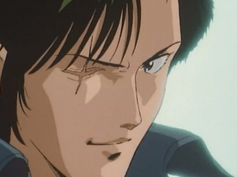 I Know That Voice! — Three Roles by Norio Wakamoto
