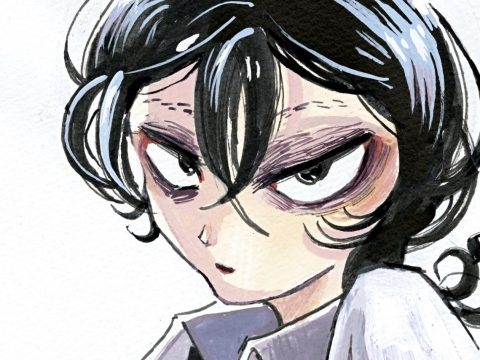 BEASTARS Manga Author Paru Itagaki Starts Brand New Manga