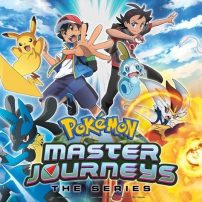Check out the Trailer for the New Season of Pokémon Master Journeys