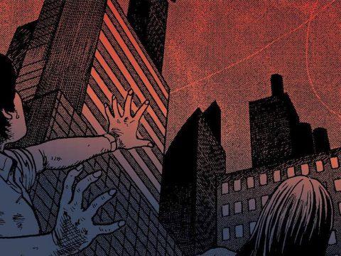 Junji Ito Takes Home Prizes for Remina and More at Eisner Awards