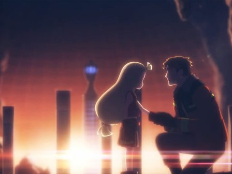 SAKUGAN Releases Trailer, Reveals Debut Month