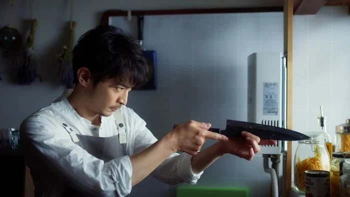 Way of the Househusband Getting Live-Action Extras with Tatsu's Actor