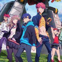 SSSS.Dynazenon [Anime Review]